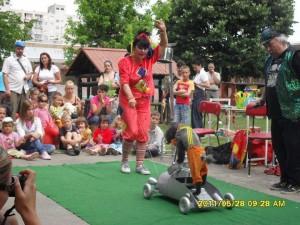 Kutyaidomar Show - Kedvcsinalok 01