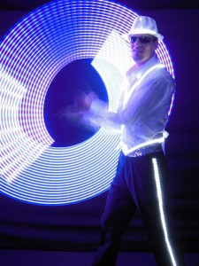 LED Show - Kedvcsinalok 03