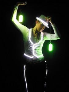 LED Show - Kedvcsinalok 04
